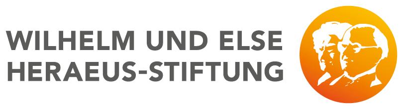 Wilhelm und Else Heraeus-Stiftung